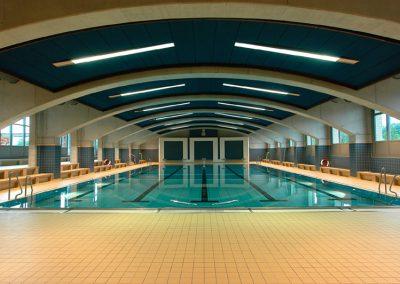 Globalgrip Pool Deck