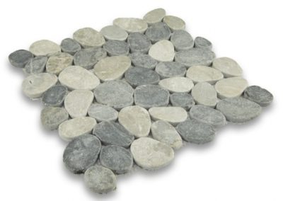 sterling grey cobble