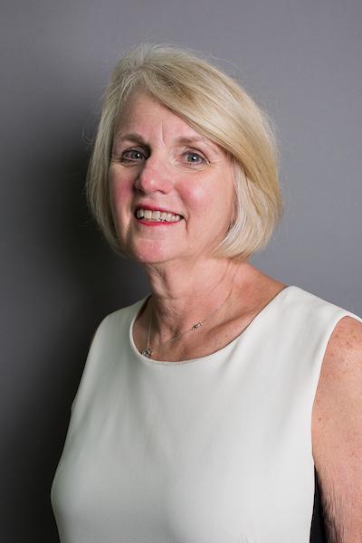 Gloria Goldberg