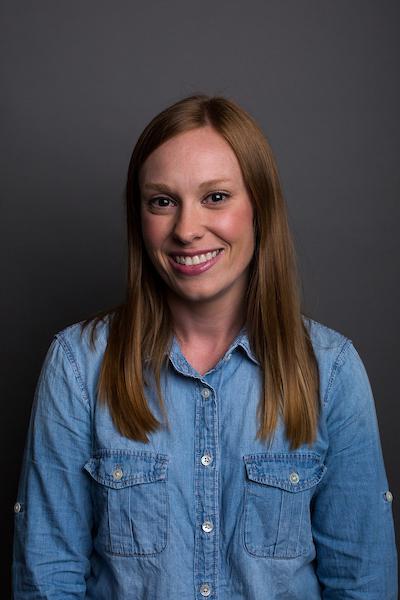 Melissa Conover